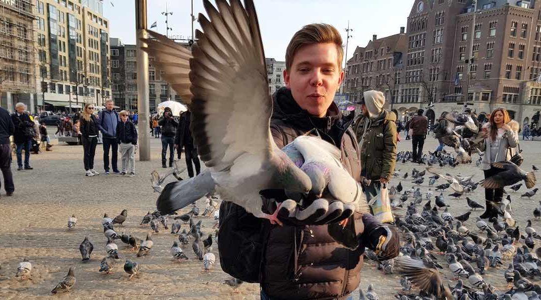 Amsterdam: 10 preiswerte Sehenswürdigkeiten und ein Flop