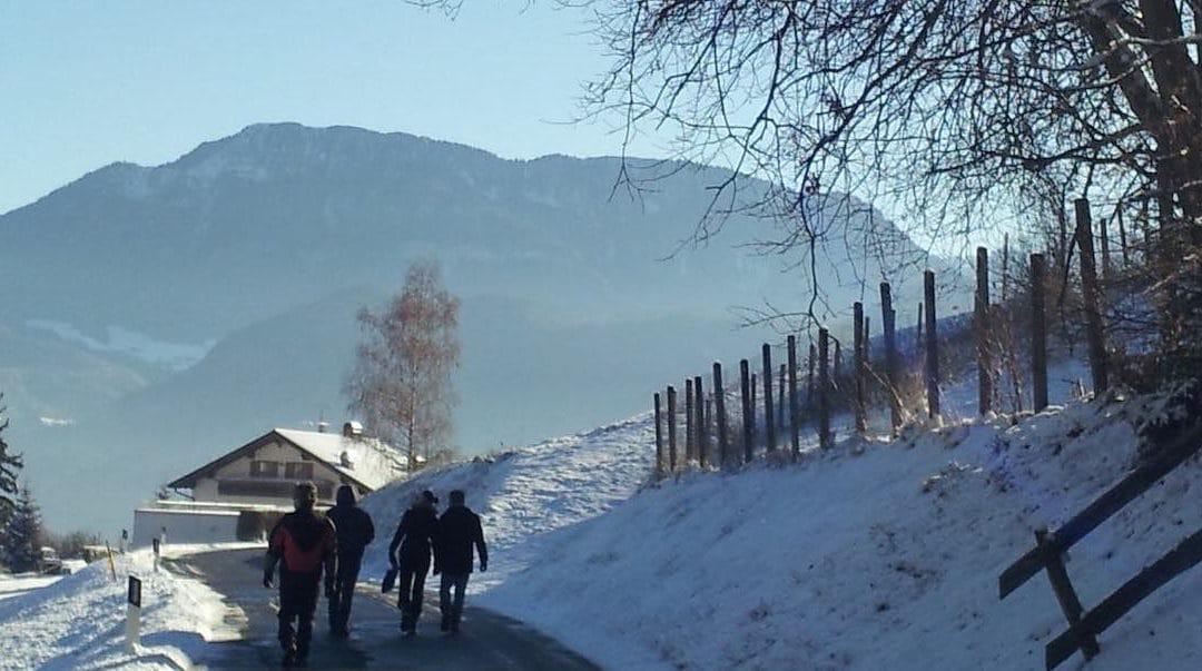 Den Winter genießen: 6 von vielen Wohltaten Südtirols