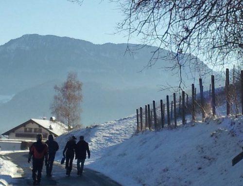 Südtirol im Winter: 6 Wander- und Wellness-Tipps für Genießer
