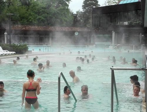 Bad Bellingen: die Balinea Thermen im Test