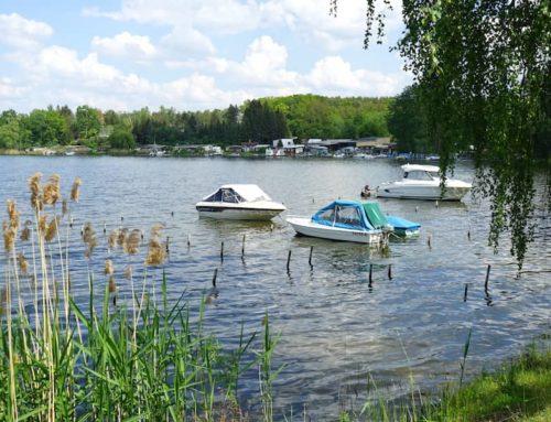 Urlaub von Corona – meine Lieblingsziele in Deutschland