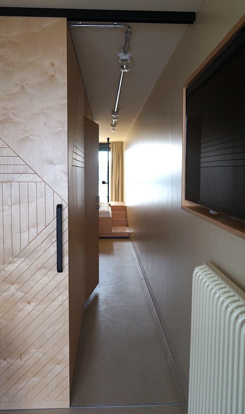 Alles da, was Mensch in einem Hotelzimmer erwartet – Foto: Beate Ziehres