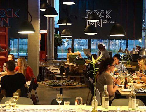 Alles über das Dock Inn in Warnemünde: Zimmer, Preise, Bewertung und Bilder
