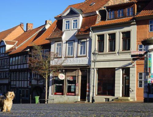 Helmstedt – eine Stadt wie ein lebendiges Geschichtsbuch