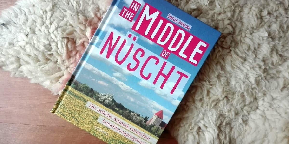 Buchrezension: In the Middle of Nüscht