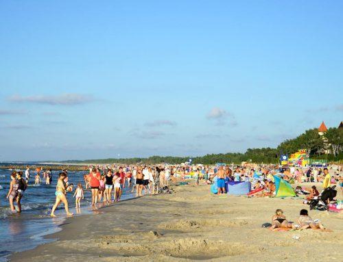 Leba – Urlaub an der polnischen Ostsee