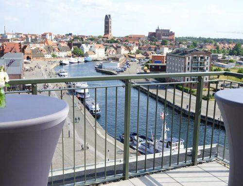 Ohlerich Speicher – komfortable Ferienwohnungen in Wismar