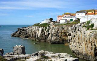 Portugal, Peniche. Foto: Beate Ziehres