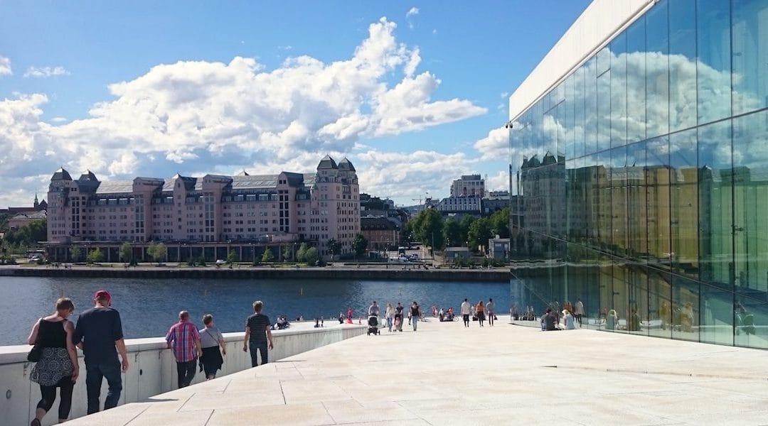 7 Tipps für die Reise in die teuerste Stadt der Welt: Oslo budgetfreundlich entdecken