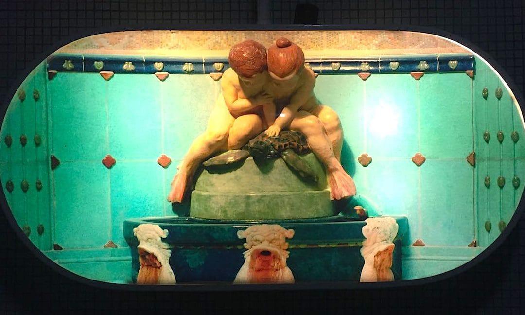 Traditionsreich: die schönsten Thermal- und Heilbäder Budapests