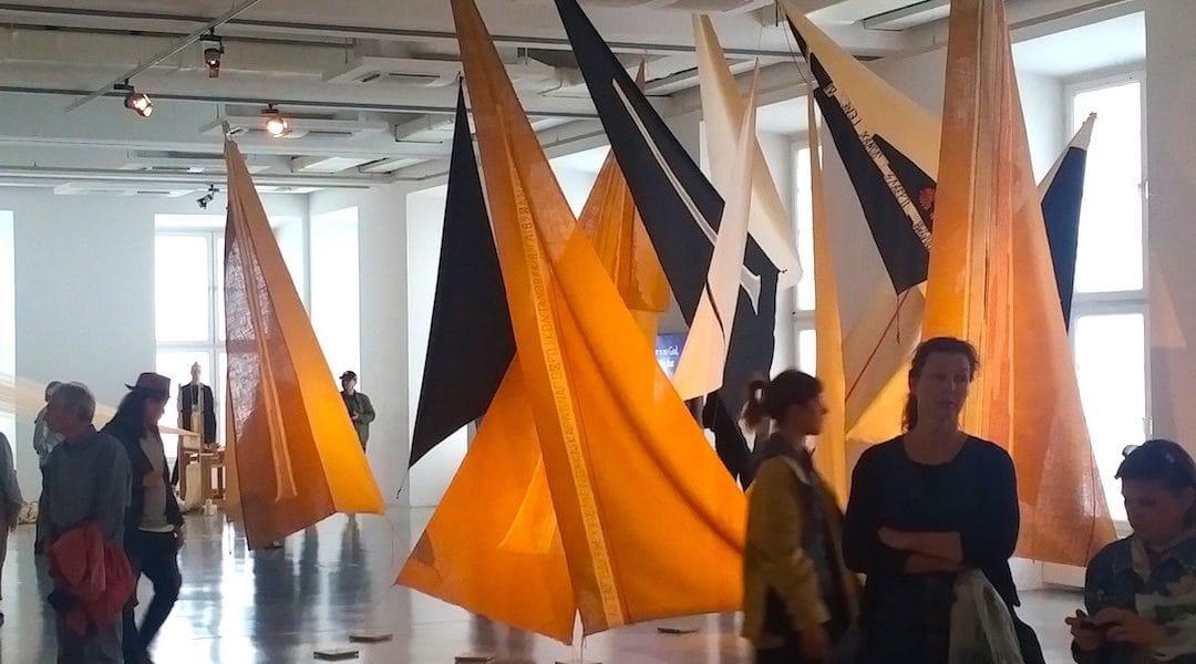 Ein Wochenende für die Kunst – Eindrücke von der 14. Documenta