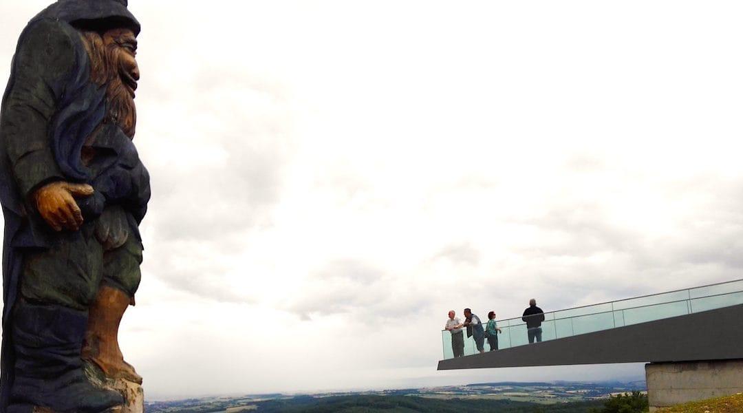 Bemerkenswerte Ein- und Ausblicke: 7 Gründe für einen Kurzurlaub im Eichsfeld