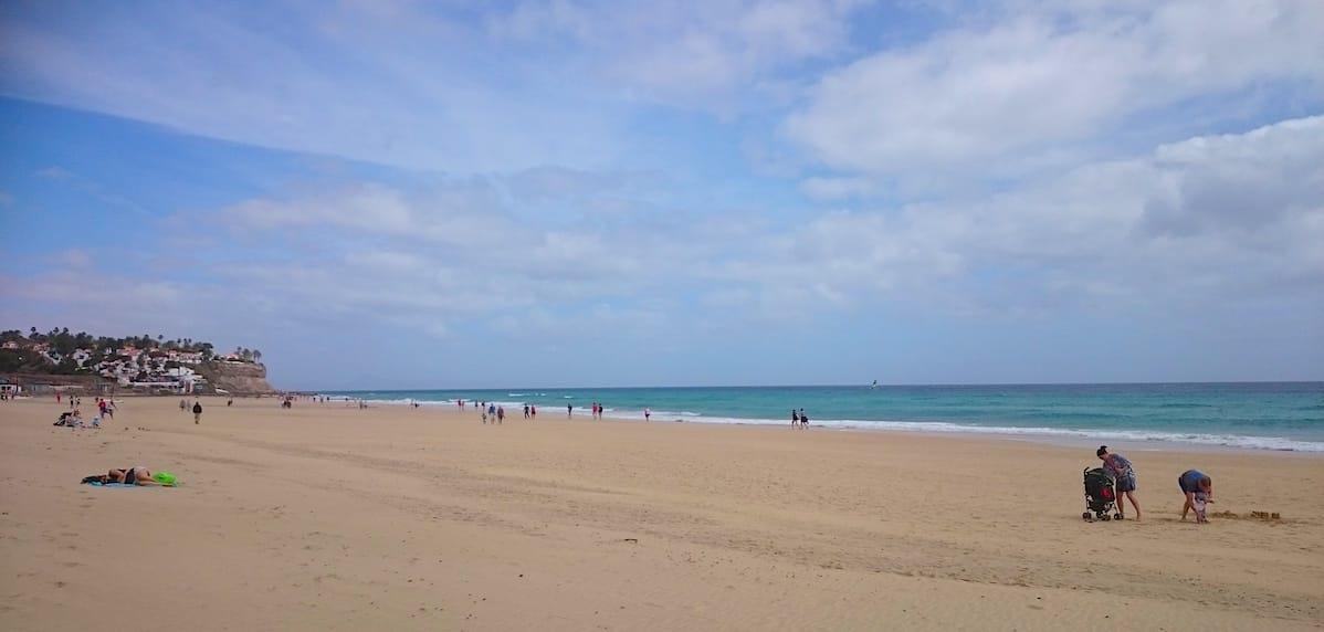 Morro Jable, Fuerteventura – Foto: Lena Ziehres