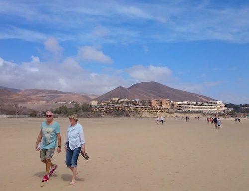5 Reisetipps für Fuerteventura: Wir zeigen Ihnen die schönsten Stellen der Insel