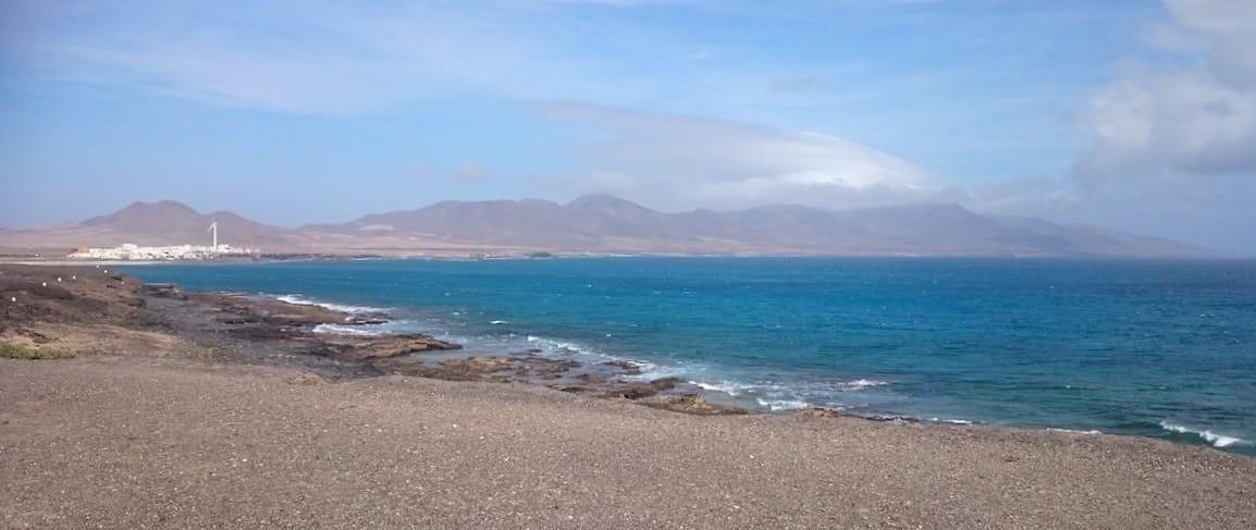 Impression von der Südspitze Fuerteventuras– Foto: Lena Ziehres