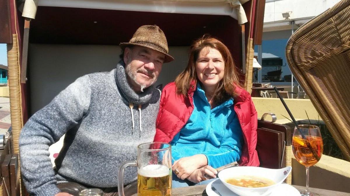 Tagesausflug Sylt. Ein Hochgenuss: Fischsuppe am Meer – Foto: Lena Ziehres