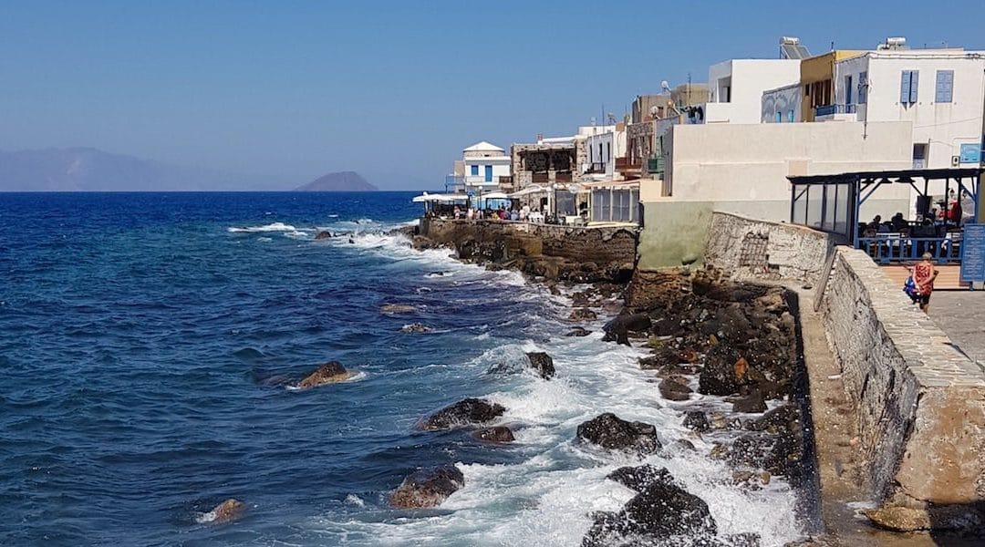 Alles blau: 8 Bilder von der griechischen Insel Kos