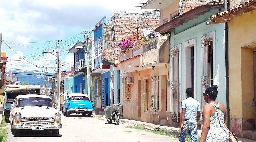 13 Bilder aus Trinidad: Stadt im Zeichen von Zucker und Sklavenhandel
