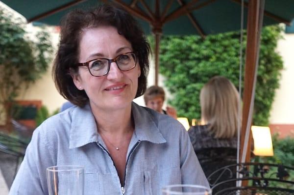 Sabine Lang, Geschäftsführerin der Werbegemeinschaft Markgräflerland GmbH und Fachbereichsleiterin Tourismus bei der Stadt Müllheim – Foto: Beate Ziehres