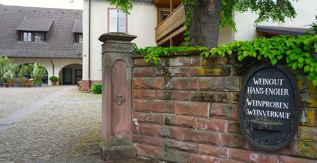 Reiselust-Mag, Markgräflerland: Das Weingut Engler in Müllheim – Foto: Beate Ziehres