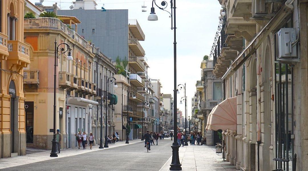 Was tun in Reggio Calabria? 5 Tipps für einen kurzweiligen Aufenthalt