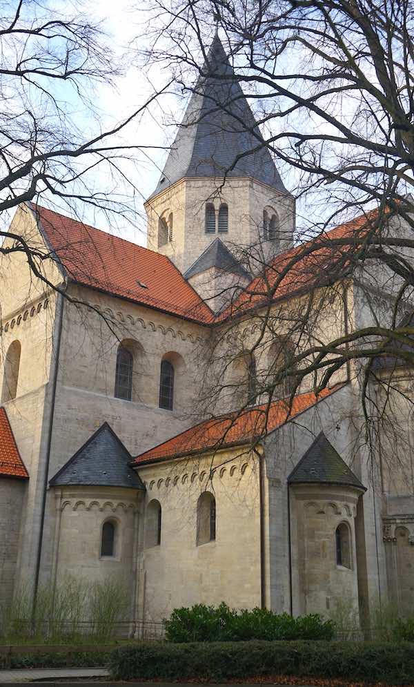 Bedeutendes Kulturdenkmal der Romanik: der Kaiserdom in Königslutter – Foto: Beate Ziehres