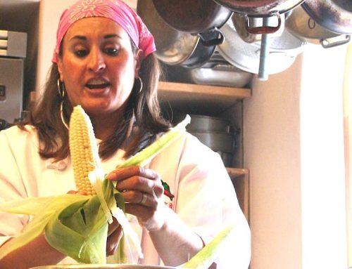 New Mexico: 3 kulinarische Entdeckungen in Santa Fe