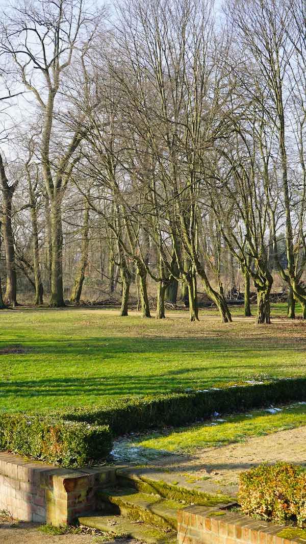 Reiselust-Mag: Schönhausen Bismarckpark – Foto: Beate Ziehres