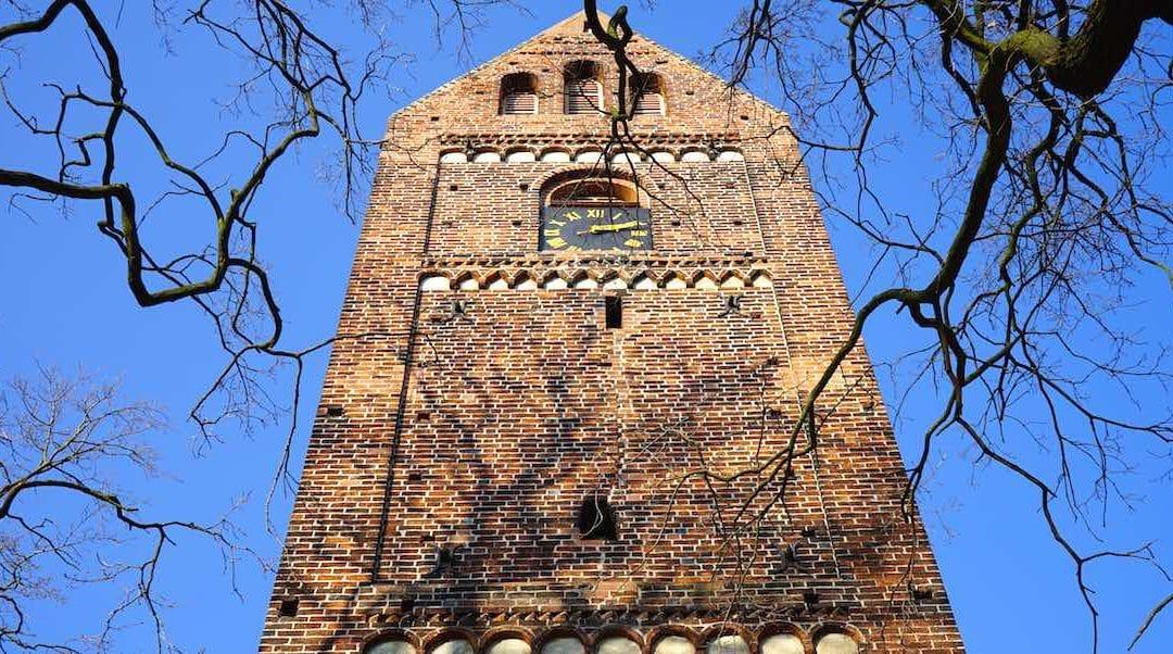 Exkursion in den Elb-Havel-Winkel: Was gibt's in Schönhausen zu sehen?