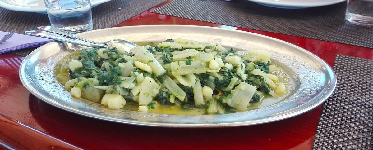 Gemüse – Foto: Beate Ziehres