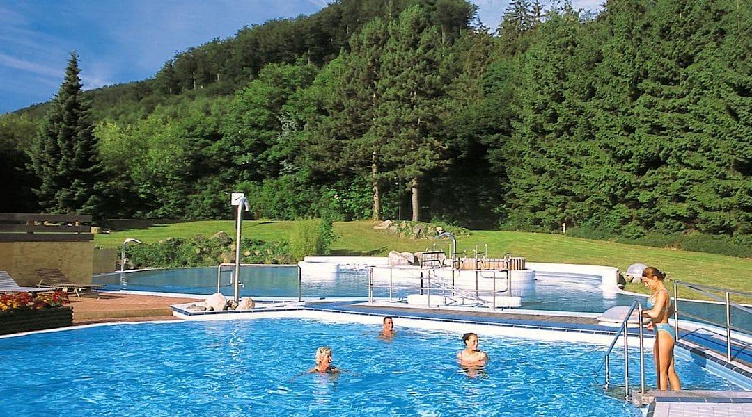 4+ Wohltaten: meine Lieblingsbereiche in der Sole-Therme Bad Harzburg