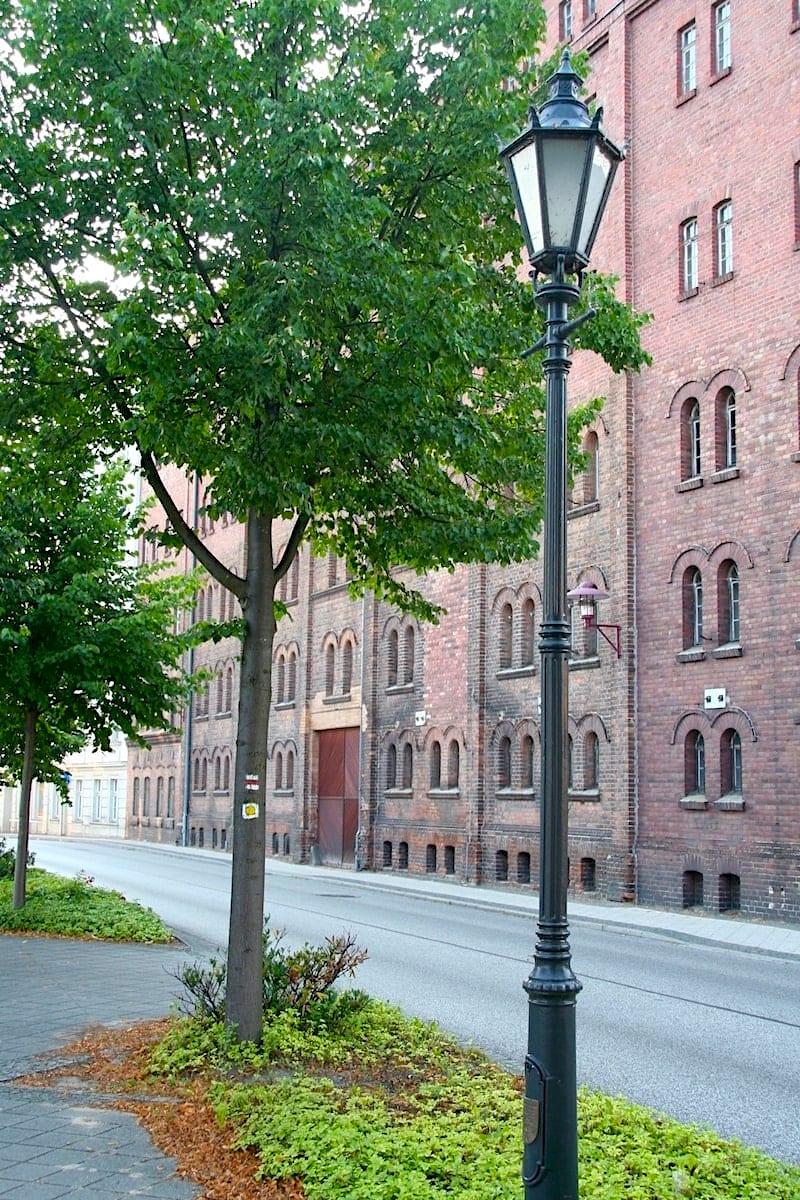 Müllroser Mühle, Müllrose, Schlaubetal. Foto: Beate Ziehres
