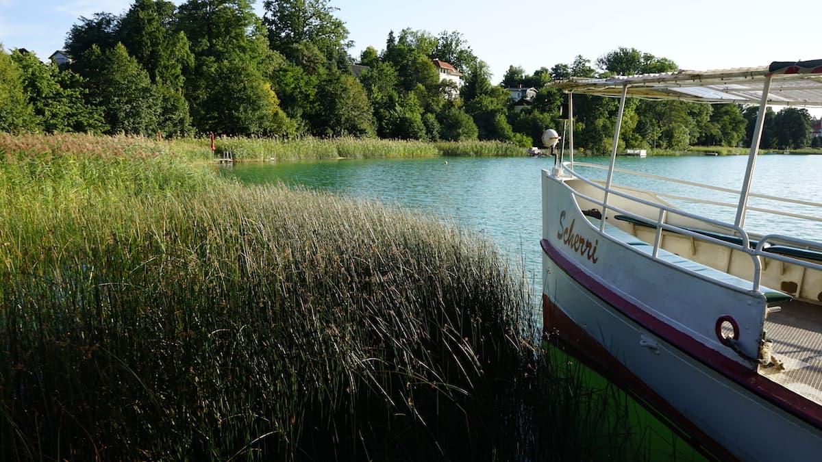Seenland Oder-Spree, Buckow, Märkische Schweiz, Schermützelsee. Foto: Beate Ziehres