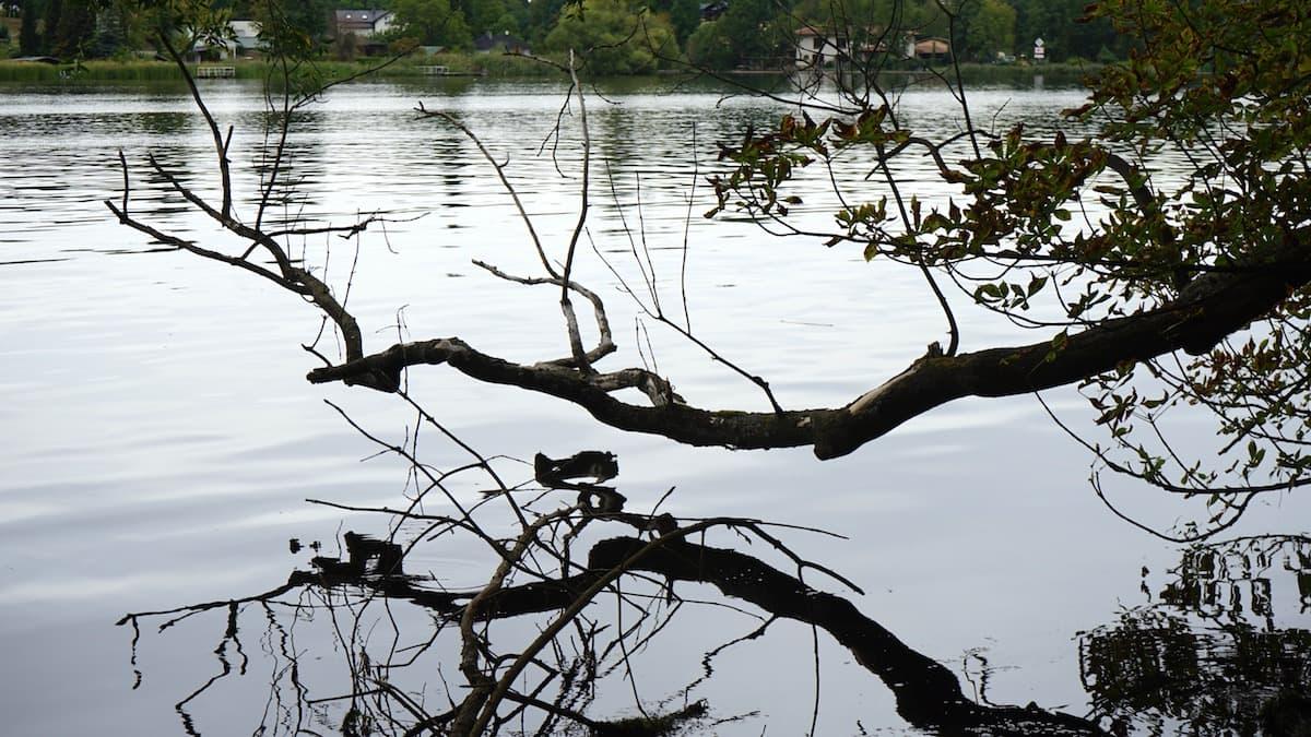 Seenland Oder-Spree, Rüdersdorf, am Kalksee. Foto: Beate Ziehres, Reiselust-Mag