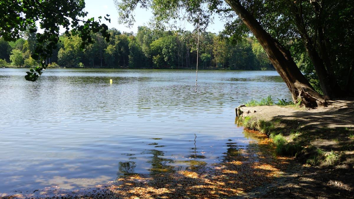 Seenland Oder-Spree, Märkische Schweiz, Großer Tornowsee. Foto: Beate Ziehres