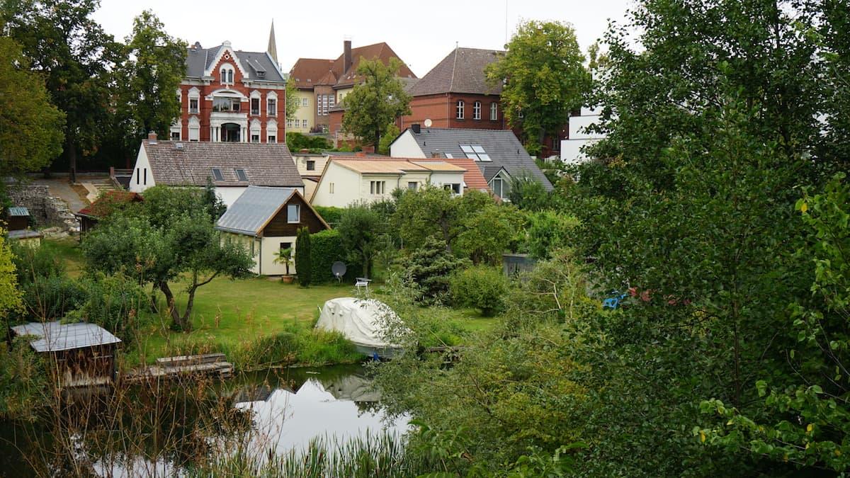 Seenland Oder-Spree, Rüdersdorf, am Wasser. Foto: Beate Ziehres, Reiselust-Mag