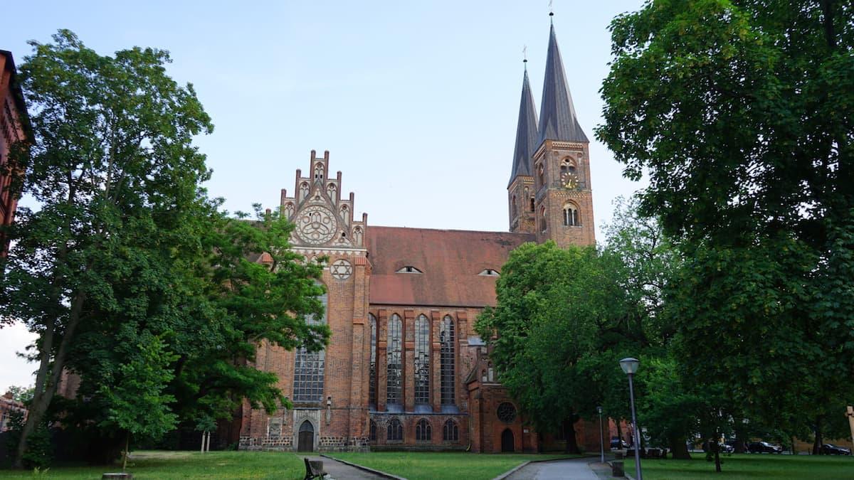 Stendal, Dom St. Nikolaus – Foto: Beate Ziehres