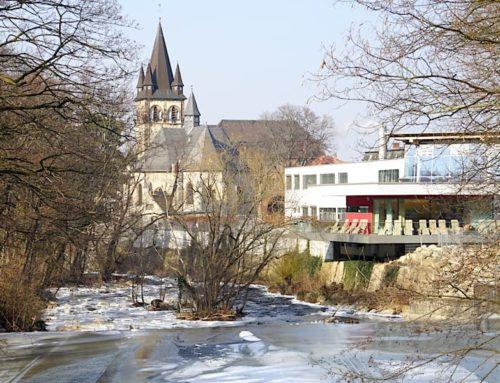 Ein Wintertag in Thale – durchatmen im Harz