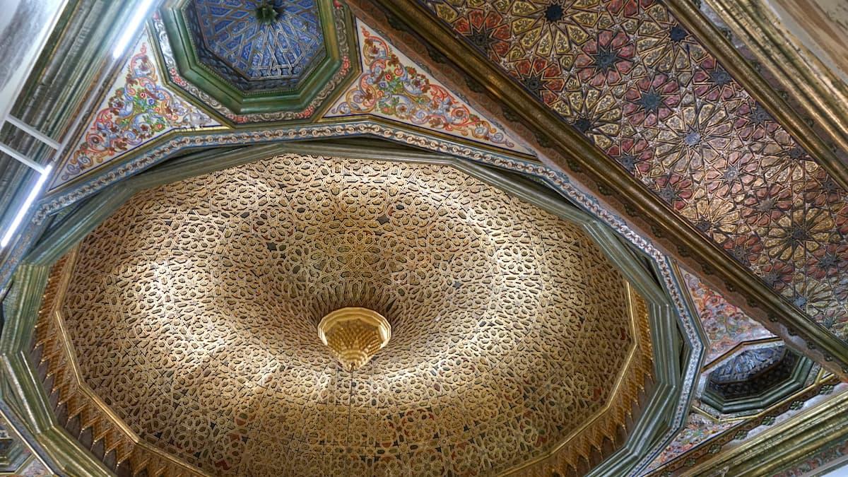 Tunesien, Tunis, Bardo-Museum. Foto: Beate Ziehres