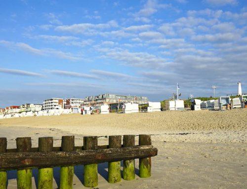Wangerooge – 9 Gründe für Sommerurlaub auf der Insel
