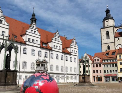 Welterbe in Sachsen-Anhalt – eine Zeitreise