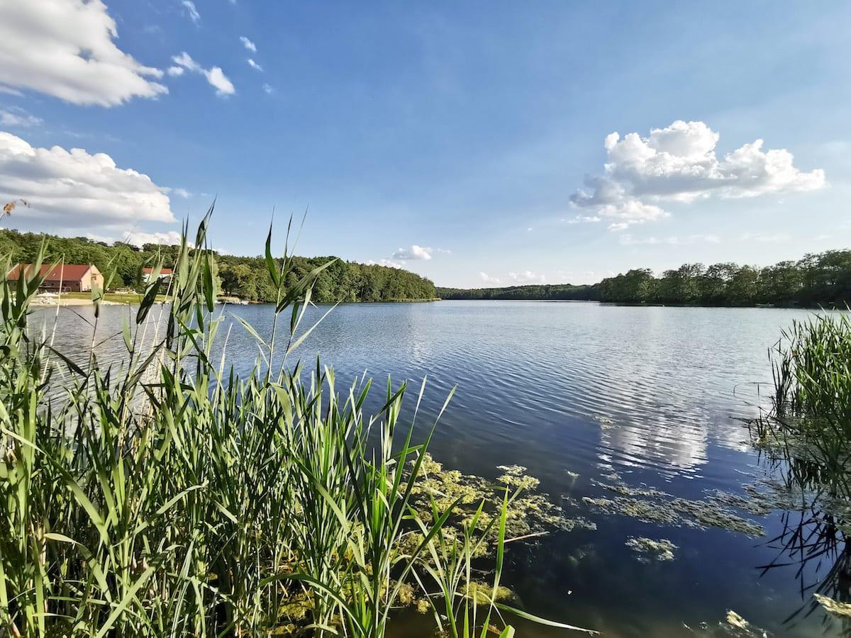 Im Land der 100 Seen in Wielkopolska. Foto: Beate Ziehres, Reiselust-Mag