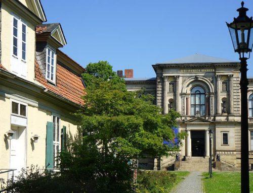 Wolfenbüttel in 72 Stunden: unterwegs mit der echt lessig Karte